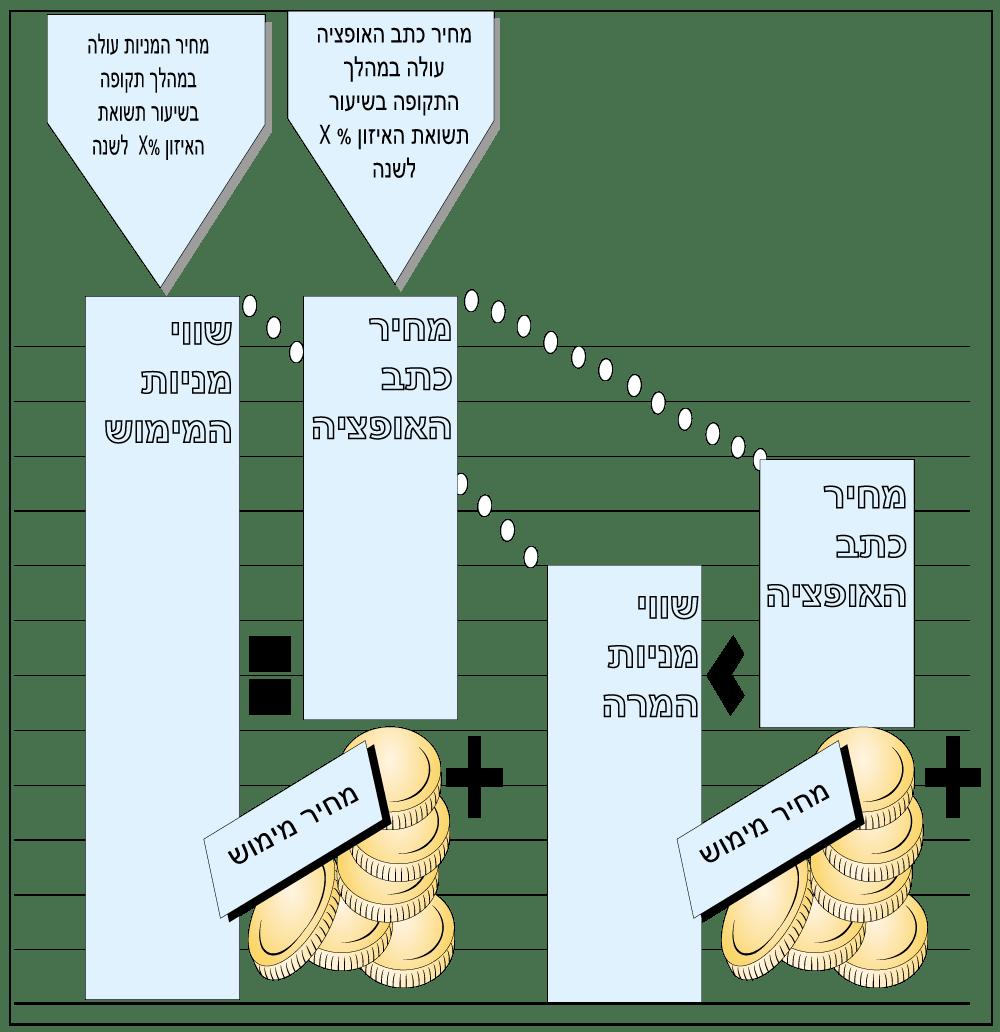 מבחן תשואת איזון שנתית