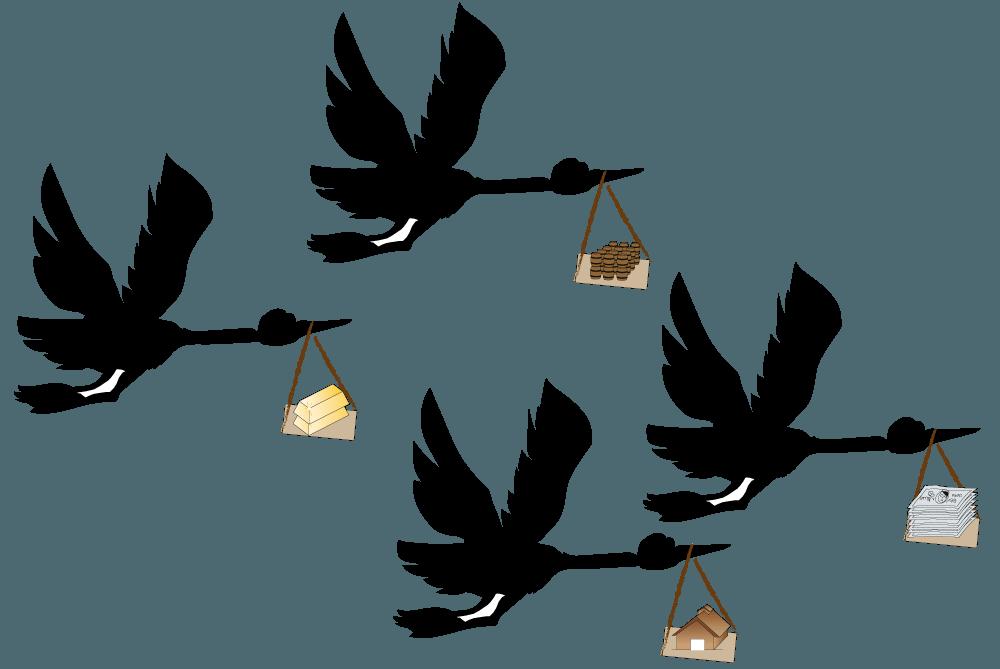 אופציות מעוף
