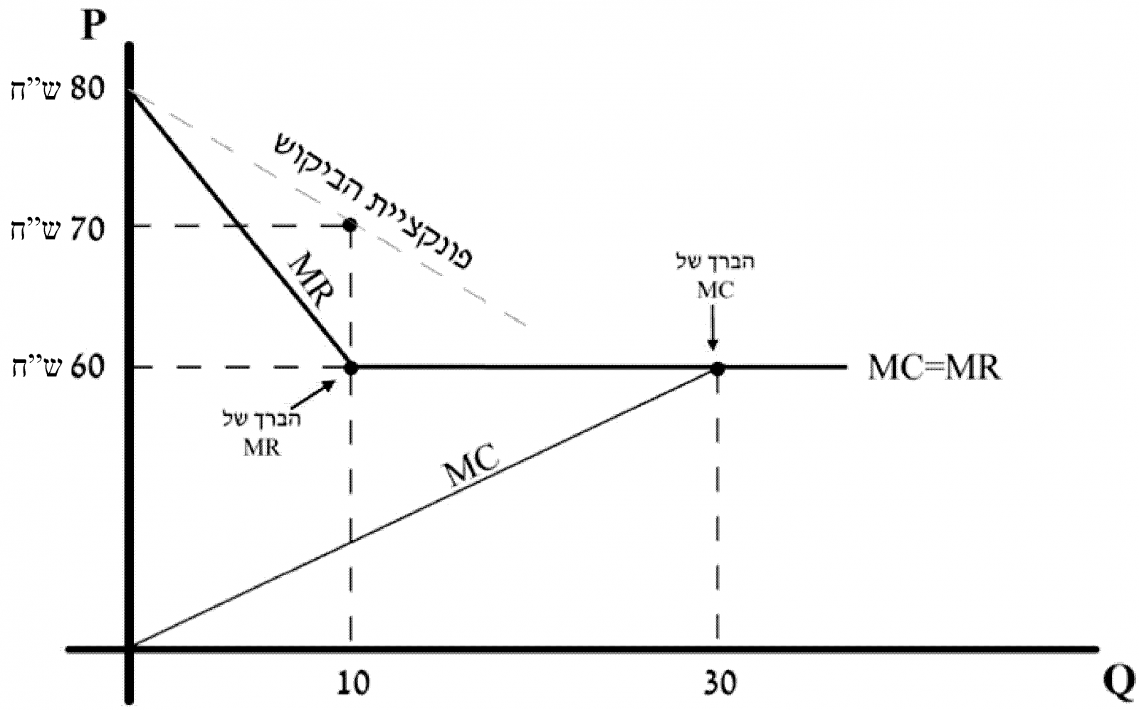 סך הייצור וחלוקתו בין שוק מקומי וייצוא