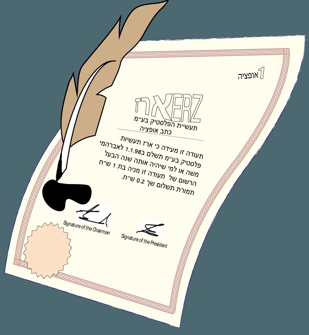 כתב אופציה