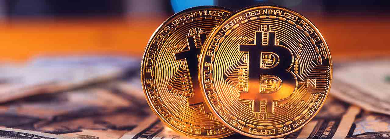 ביטקוין ומטבעות קריפטו